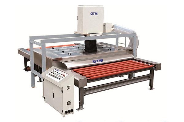 GX25C Glass washing machine